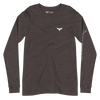 Men's Supply Co. Brand Versatile Long Sleeve Crewneck Tees - Find Your Coast Supply Co.