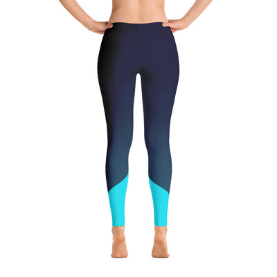 All Day Comfort Full Length Leggings - Emprise Series - Find Your Coast Brand