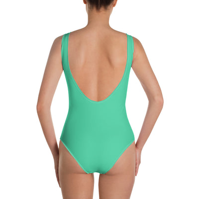 Find Your Coast Swimwear One-Piece Veronica Swimsuit - Find Your Coast Supply Co.