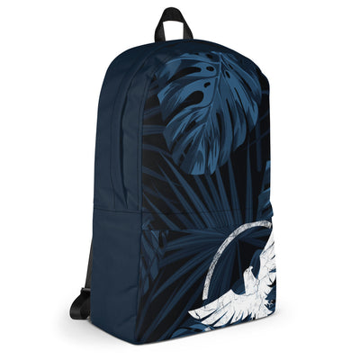 FYC Water Resistant Backpack - Find Your Coast Brand