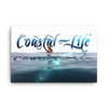 Coastal Life by Find Your Coast on Canvas