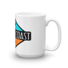 Find Your Coast Anchor Coffee Mugs (11 and 15 oz) - Find Your Coast Supply Co.