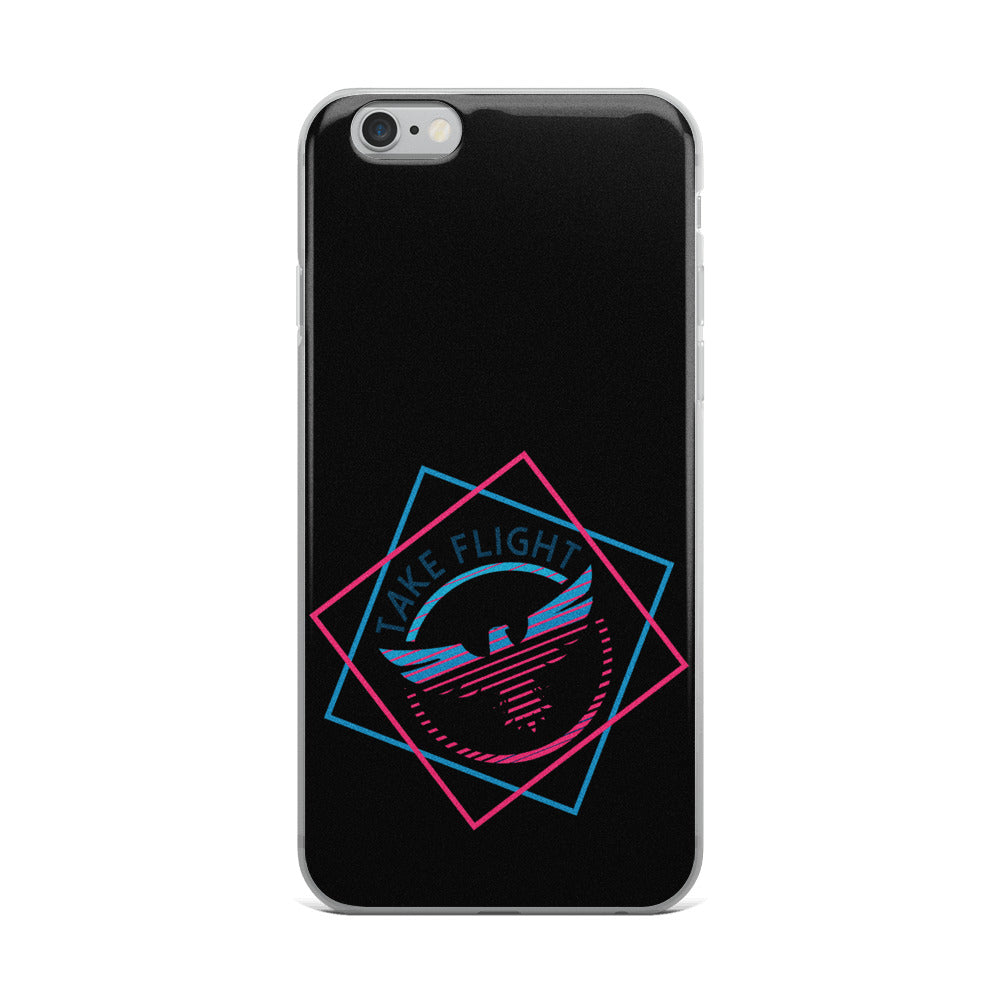 iPhone Cases (choose from iPhone 6, 7, 8 & X phones) - Find Your Coast Brand