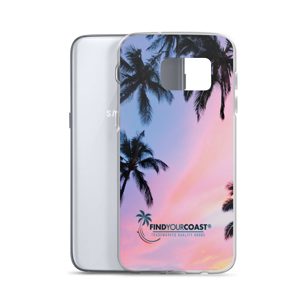 S9 S10 Plus and Edge S10e Parks and Rex Samsung Galaxy Case for S7 S10 S8