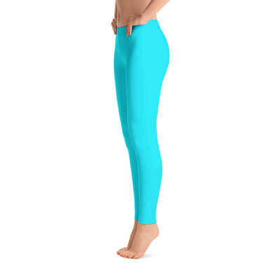 All Day Comfort Full Length Leggings Pacific Supply II - Find Your Coast Brand