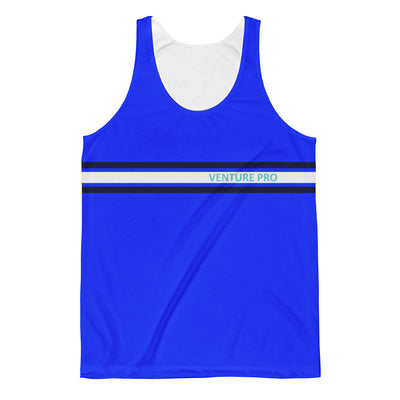 Venture Pro Lightweight Tank Top (Made in the USA) - FindYourCoast Apparel