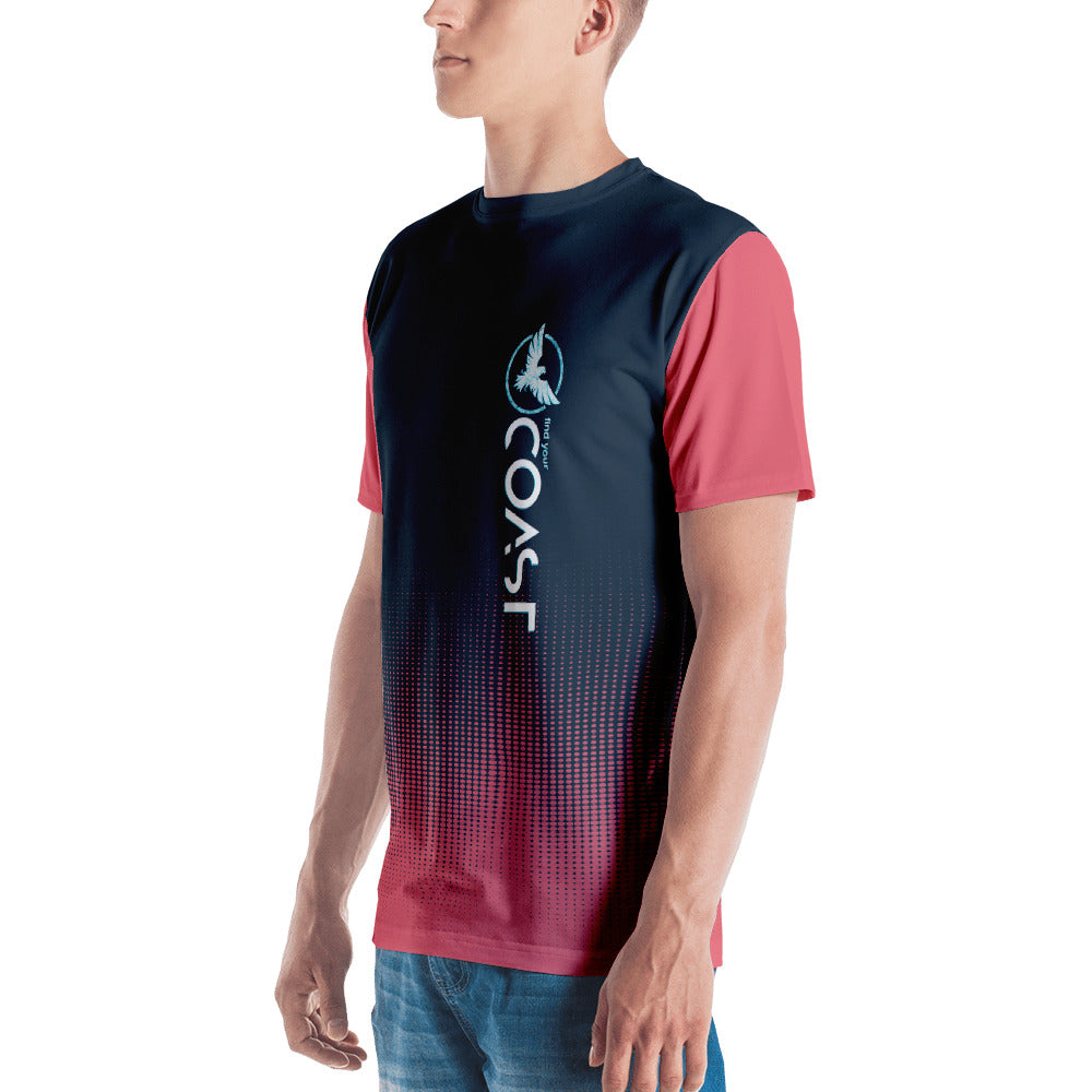 Men's Hyper-Drive Cotton Touch Shirt