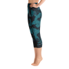 Women's Active Comfort Sport O.U.R. Outdoors Camo Capri Leggings - Find Your Coast Supply Co.