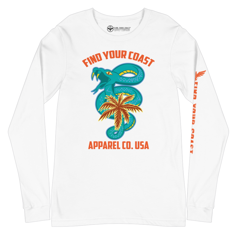 Find Your Coast Weekend Series Shirt