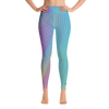 Women's Active Comfort Sport Navagio Leggings - Find Your Coast Supply Co.