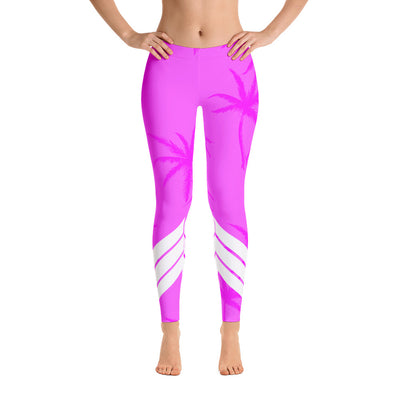 All Day Comfort Venture Pro Wild Life Leggings - Find Your Coast Brand