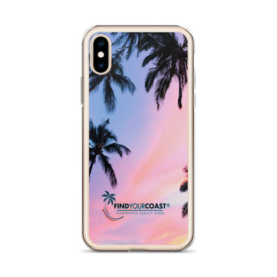 iPhone Cases (select model 6, 7, 8, X, XS, XR, XS Max) - Find Your Coast Supply Co.
