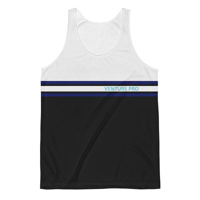 Men's Venture Pro Lightweight Tank Top (Made in the USA) - Find Your Coast Supply Co.