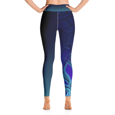 Women's Active Comfort Sport Naomi Leggings - Find Your Coast Brand