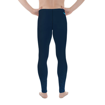 Men's Find Your Coast Activewear Sport Leggings - Find Your Coast Supply Co.