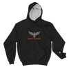 Men's Find Your Coast Supply Company Champion Hoodie Sweatshirts - Find Your Coast Supply Co.