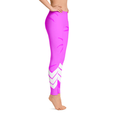 All Day Comfort Venture Pro Wild Life Leggings - Find Your Coast Apparel