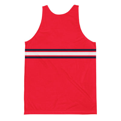 Men's Venture Pro Lightweight Tank Top (Made in the USA) - Find Your Coast Brand