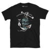 Men's Find Your Coast Adventure Like Black Short-Sleeve Tee Shirt - Find Your Coast Supply Co.