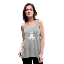 Load image into Gallery viewer, Just Joe Women's Tank - heather gray