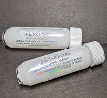 Load image into Gallery viewer, JReine Cosmetics - Fixer Acetone Additive Duo
