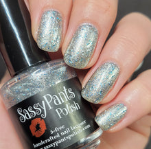 Load image into Gallery viewer, Sassy Pants Polish - Always Unique