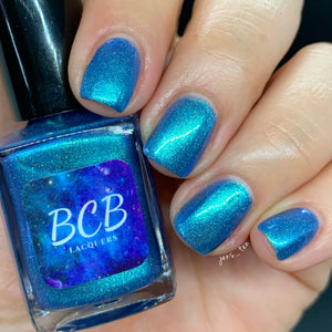 BCB Lacquer - Different Not Less