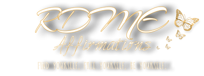 RDME Affirmations