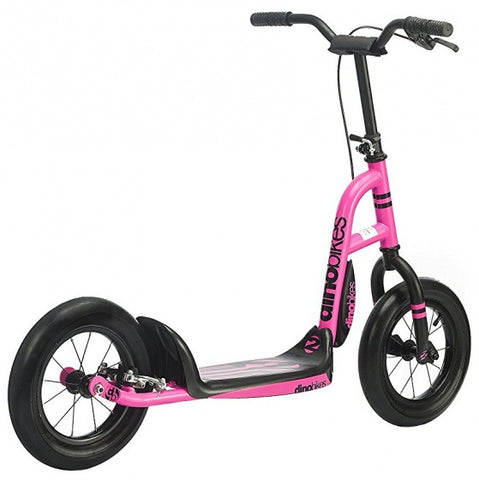Step Urban 12 Inch Junior Cantilever Roze