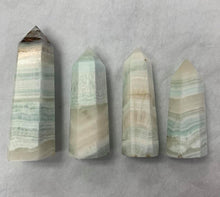 Load image into Gallery viewer, Caribbean Calcite Tower