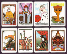 Load image into Gallery viewer, Aquarian Tarot