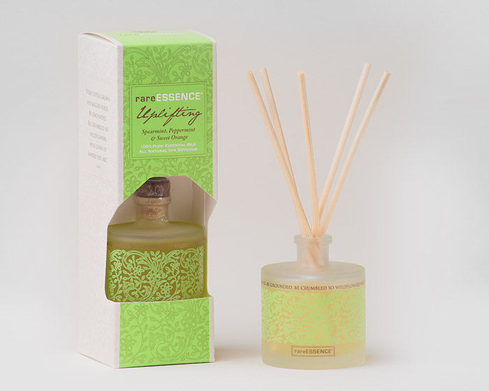 RE Reed Diffuser 'Uplifting' 90ml