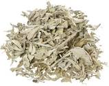 Loose White Sage for Smudging 25g