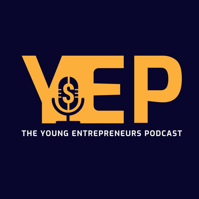 The Young Entrepreneurs Podcast: Interview with Paul Guarino. All about Sports Marketing and Personal Branding on Social Media: Episode #10