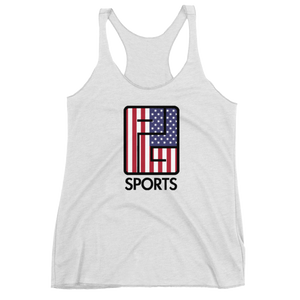 United Women's Tank Top