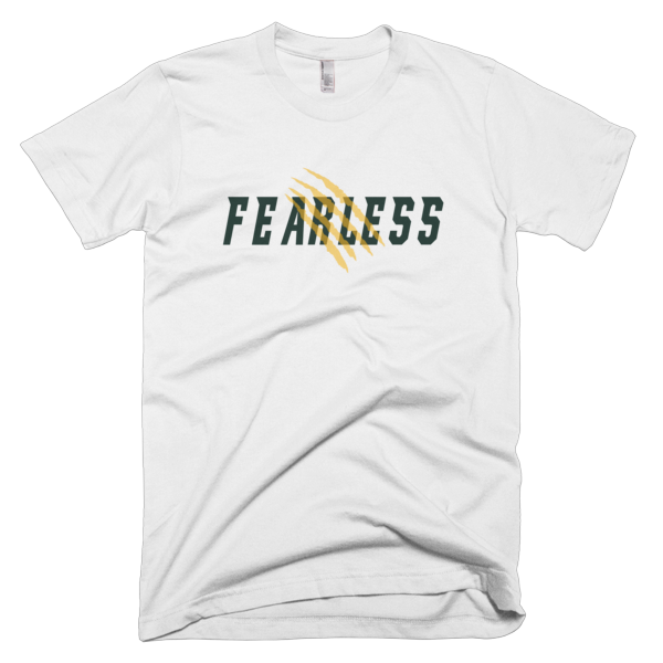 Fearless - Green Bay