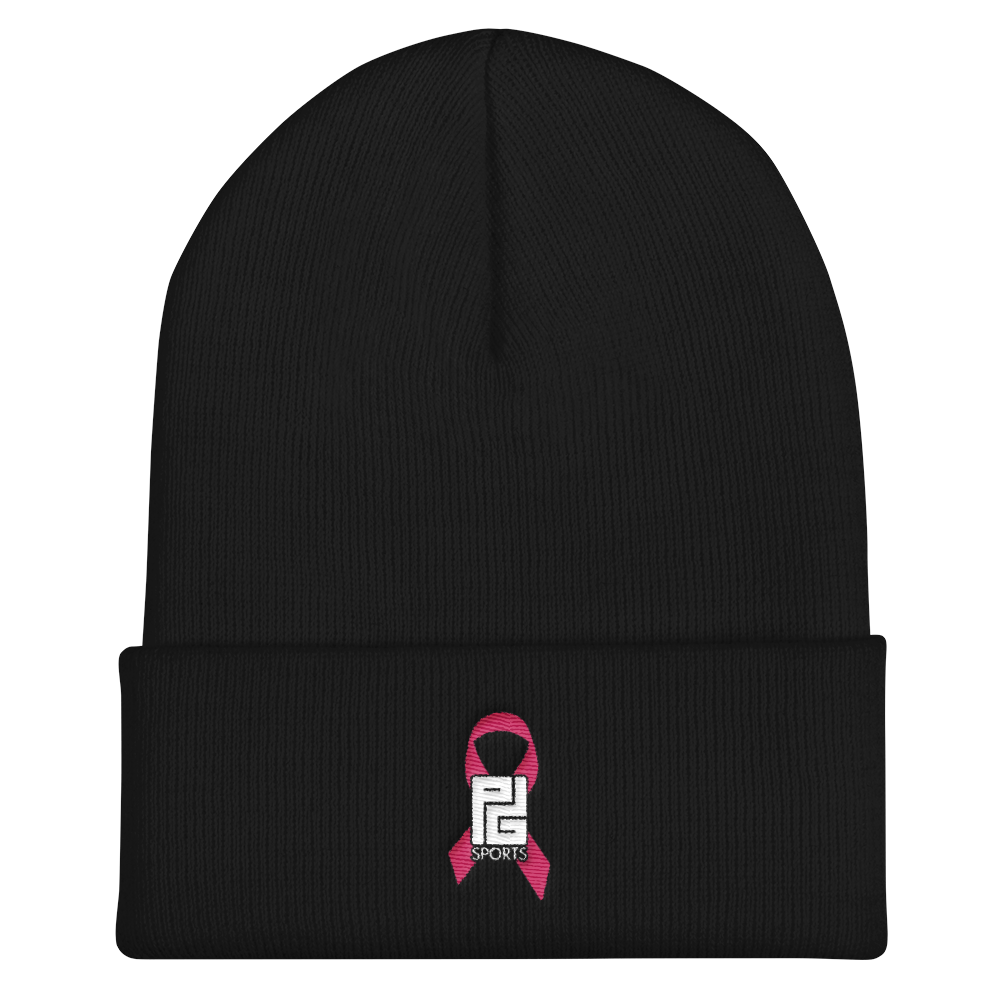Breast Cancer Awareness - Beanie