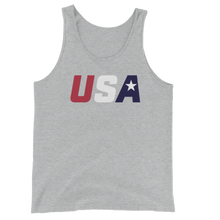 Load image into Gallery viewer, RWB Men's Tank Top