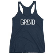Load image into Gallery viewer, GRIND - Black Women's tank top