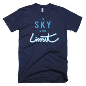 The Sky is the Limit - Navy