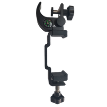 Load image into Gallery viewer, Corrosion-resistant Universal Data Collector (Cradle, Clamp and Compass)