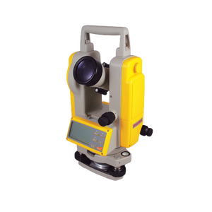 David White Digital Transit Theodolite DT8-05LS