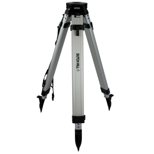 Dutch Hill Aluminum Tripod