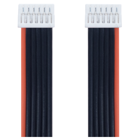 Reach M2/M+ JST-GH 6p-6p cable for Pixhawk 2