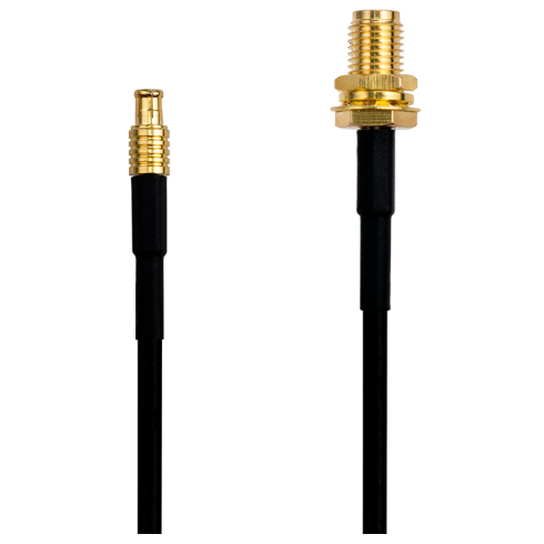 Reach M2/M+ SMA antenna adapter cable 0.5 m