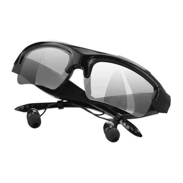 Bluetooth Headset Sunglasses