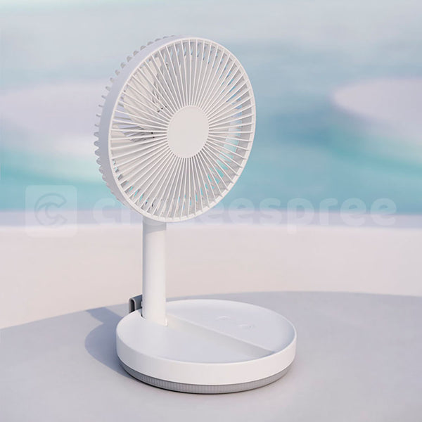 MiniPro G: Foldable Mini Fan