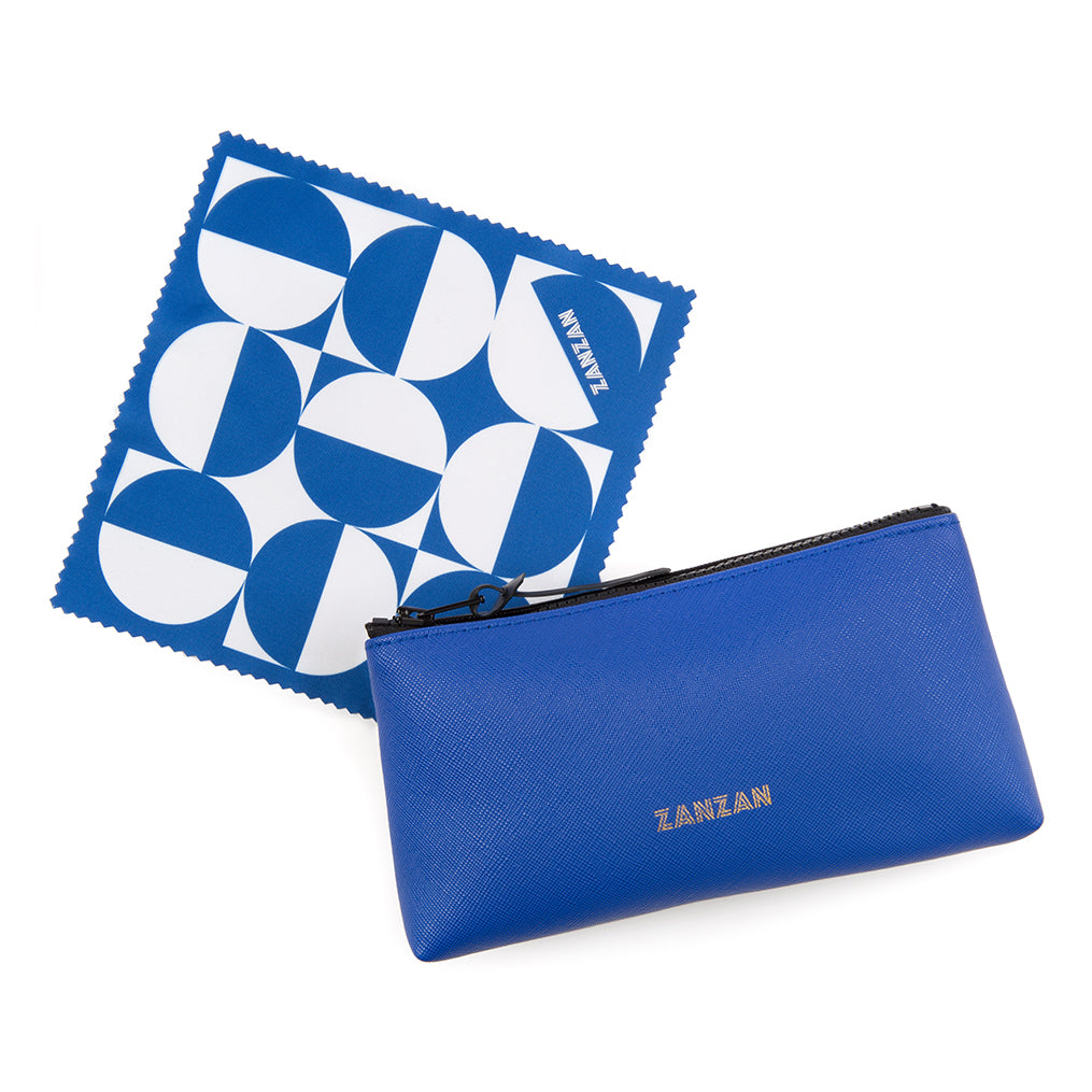 Zanzan Sunglasses Case