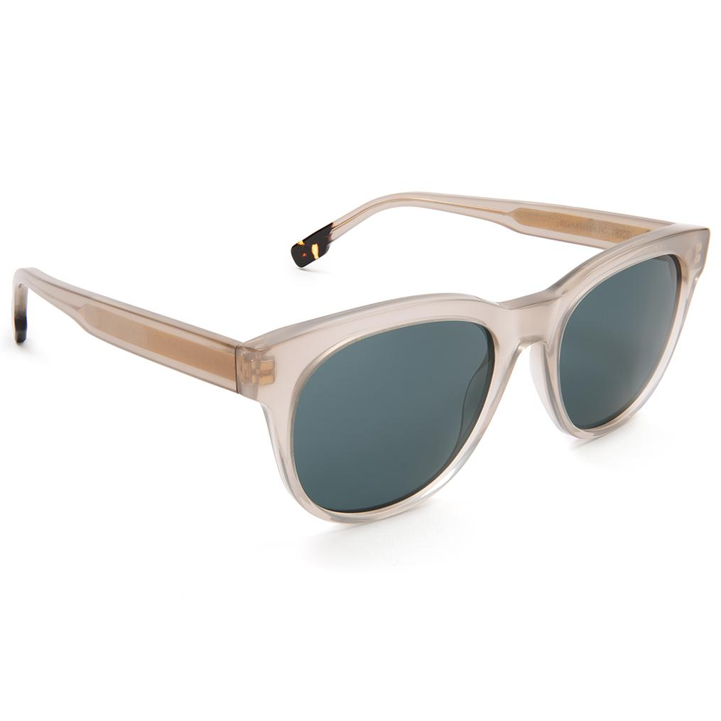 Milky Taupe Sunglasses