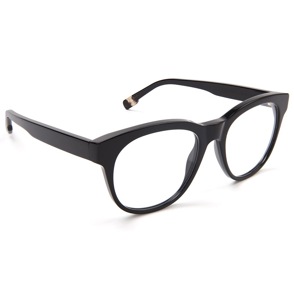 Black Optical Eyewear